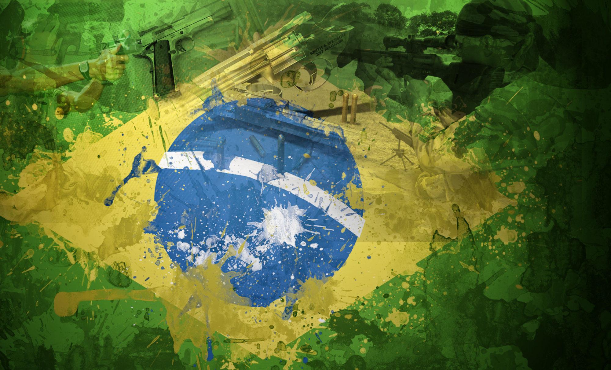 Brazilian Arms Academy