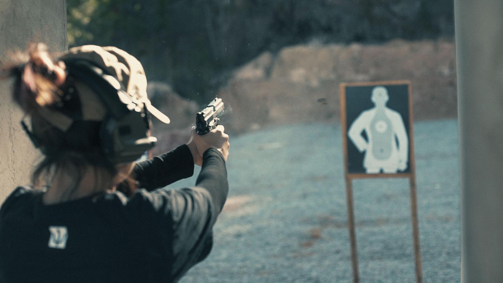 DECAF – Defesa Contra Ameaça de Armas de Fogo – Nível 2 (Avançado)