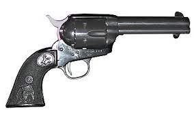 Colt Single Action Army – Wikipédia, a enciclopédia livre