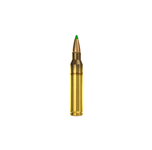 Munição CBC .223 Remington Polymer Tip 55gr