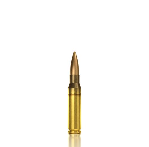 Muniçao CBC .308 Winchester HPBT SNIPER 1 175gr