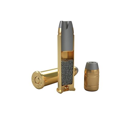 Munição CBC .357 Magnum EXPO 158gr