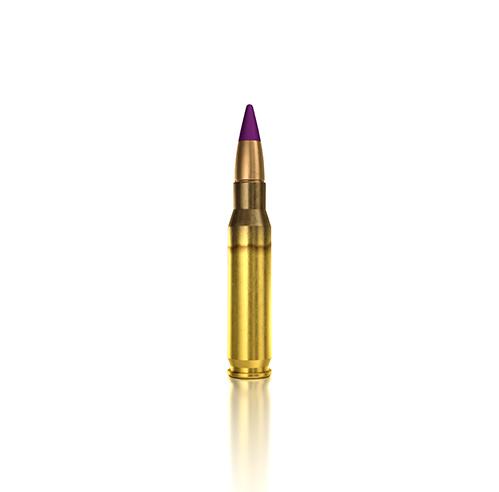 Munição CBC 7,62x51mm IR Tracer