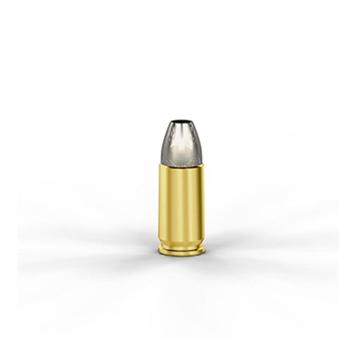 Munição CBC Copper Bullet 9mm Luger CXPO +P+ 92,6gr