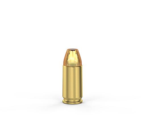 Munição CBC 9mm Luger EXPP 95gr