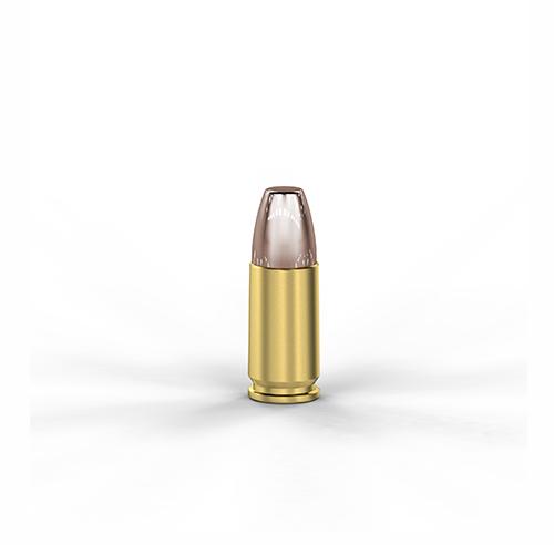 Munição CBC 9mm Frangível 100gr