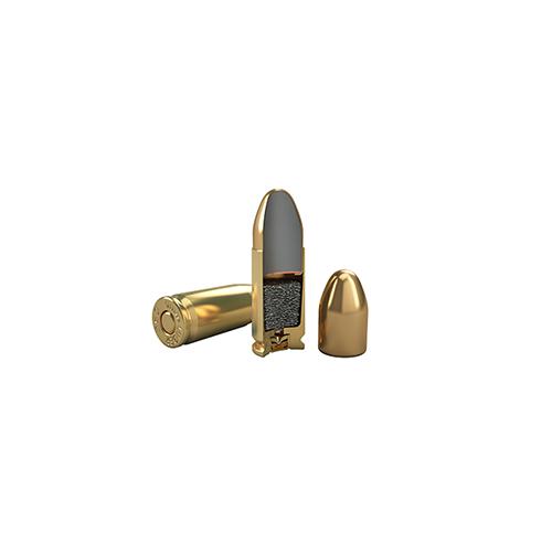 Munição CBC NTA 9mm Luger EOOG 124gr
