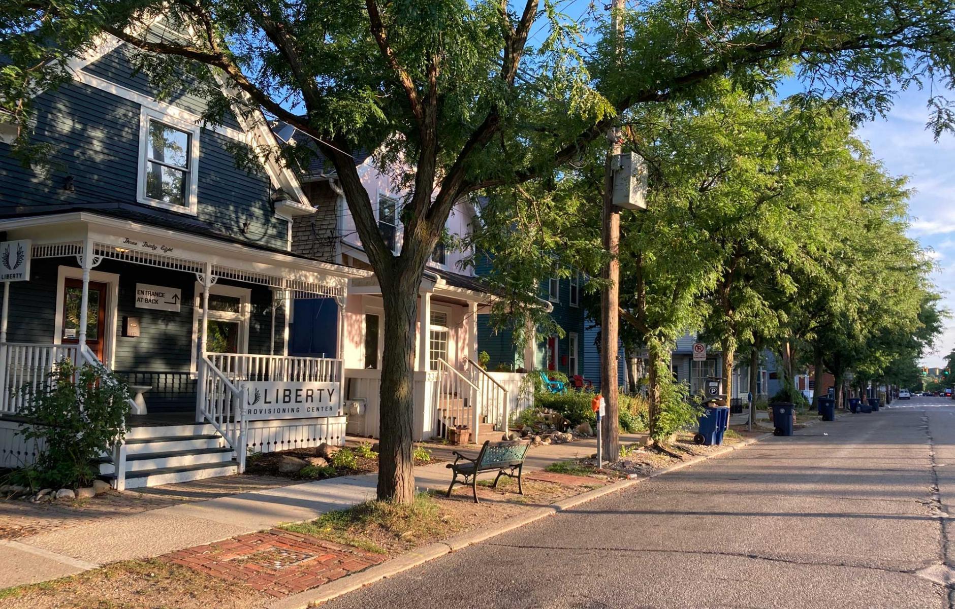 Creating livable Workshop Neighborhoods | CNU