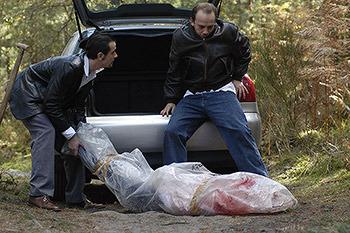 Disposing of a Body - TV Tropes