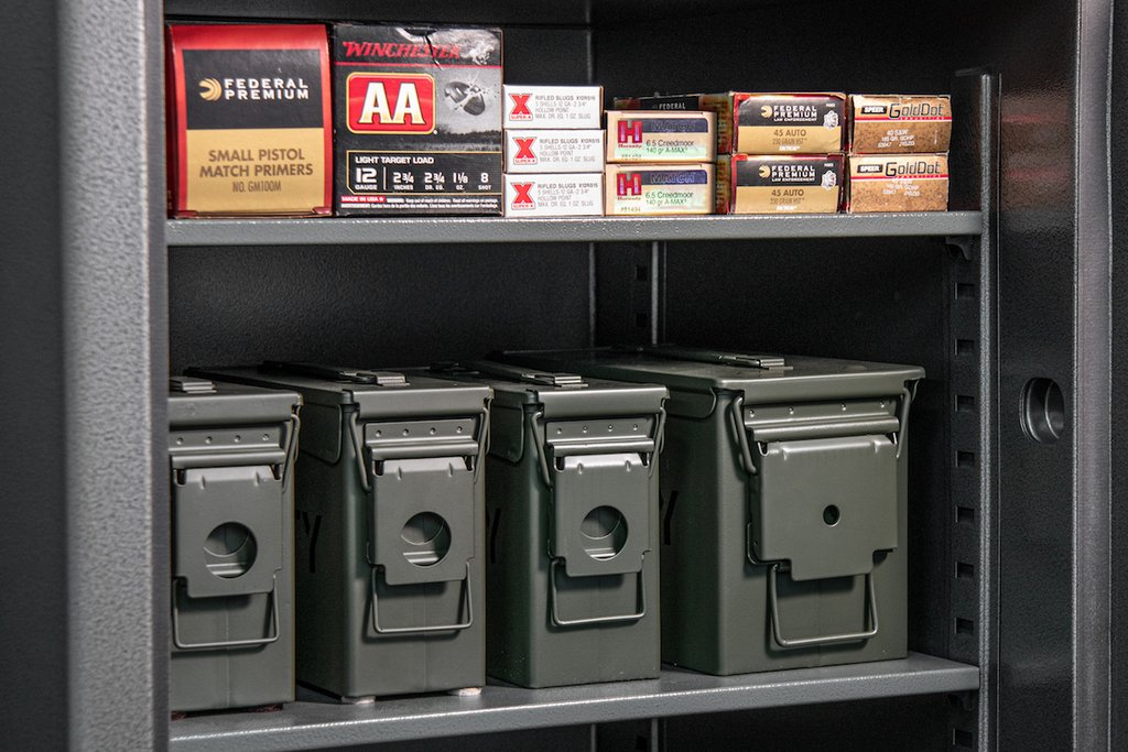 How to Store Your Bulk Ammo